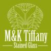 M&K Tiffany Logo